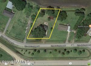 702 W Hwy 90 Frontage Road, New Iberia, LA 70563