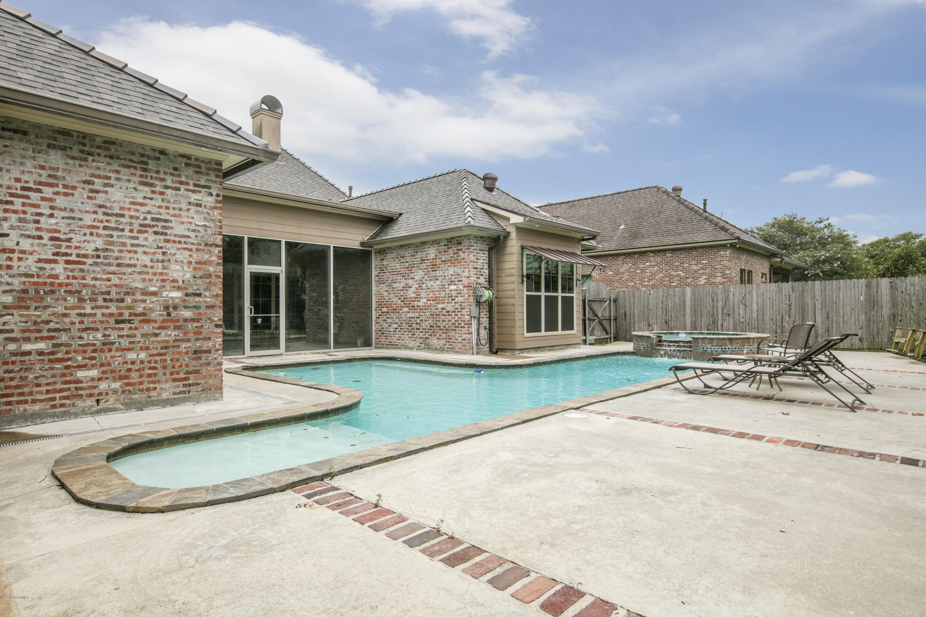 206 Flagstone Court, Lafayette, LA 70503 Photo #4