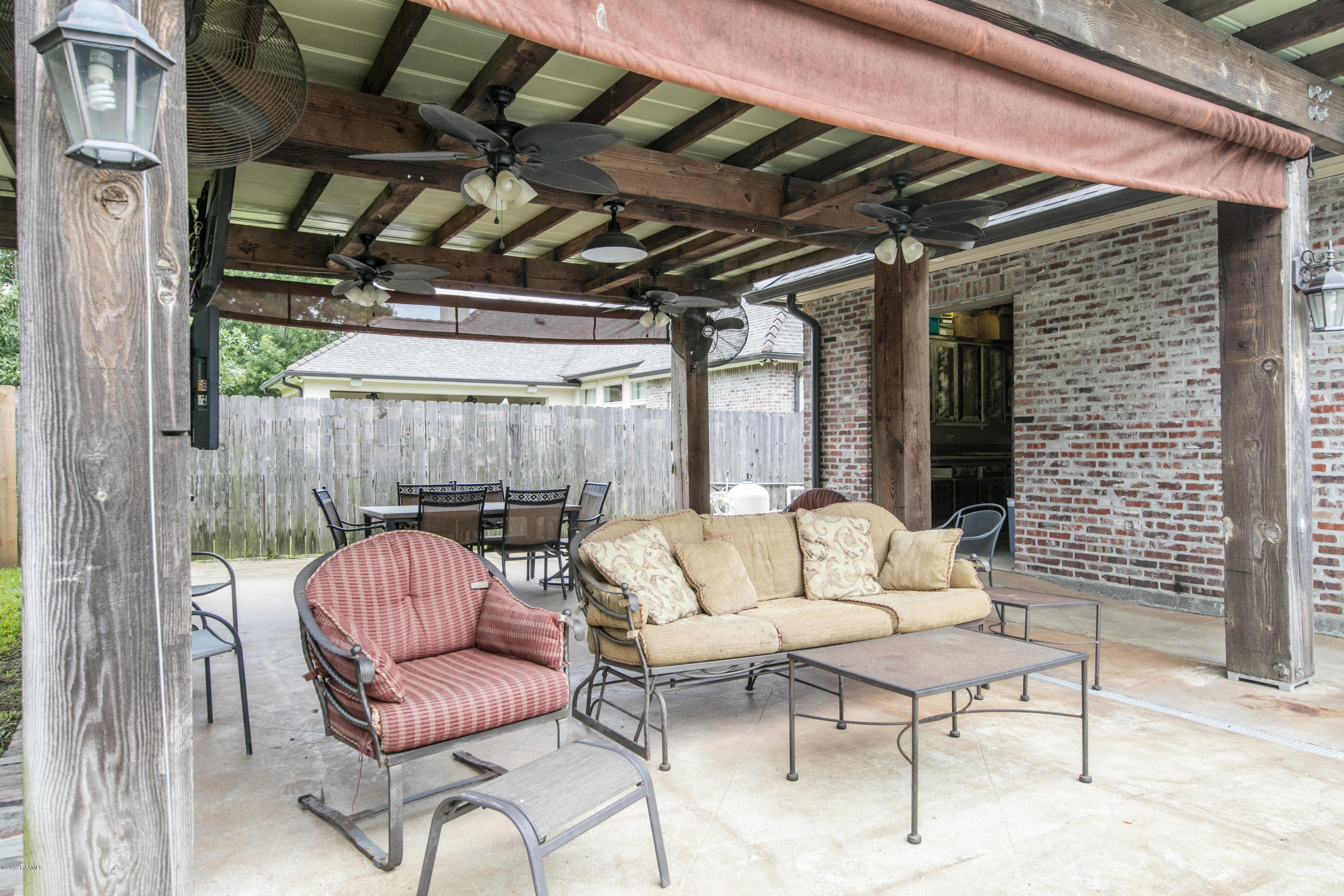 206 Flagstone Court, Lafayette, LA 70503 Photo #37
