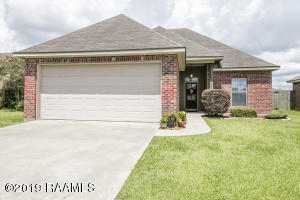 108 Peak Run, Youngsville, LA 70592