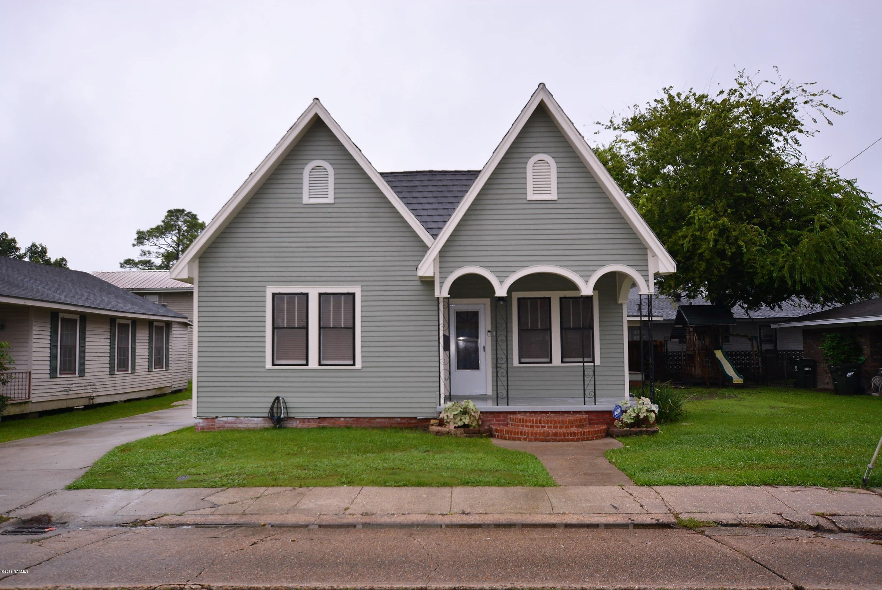 124 Washington Street E, New Iberia, LA 70560 Photo #1