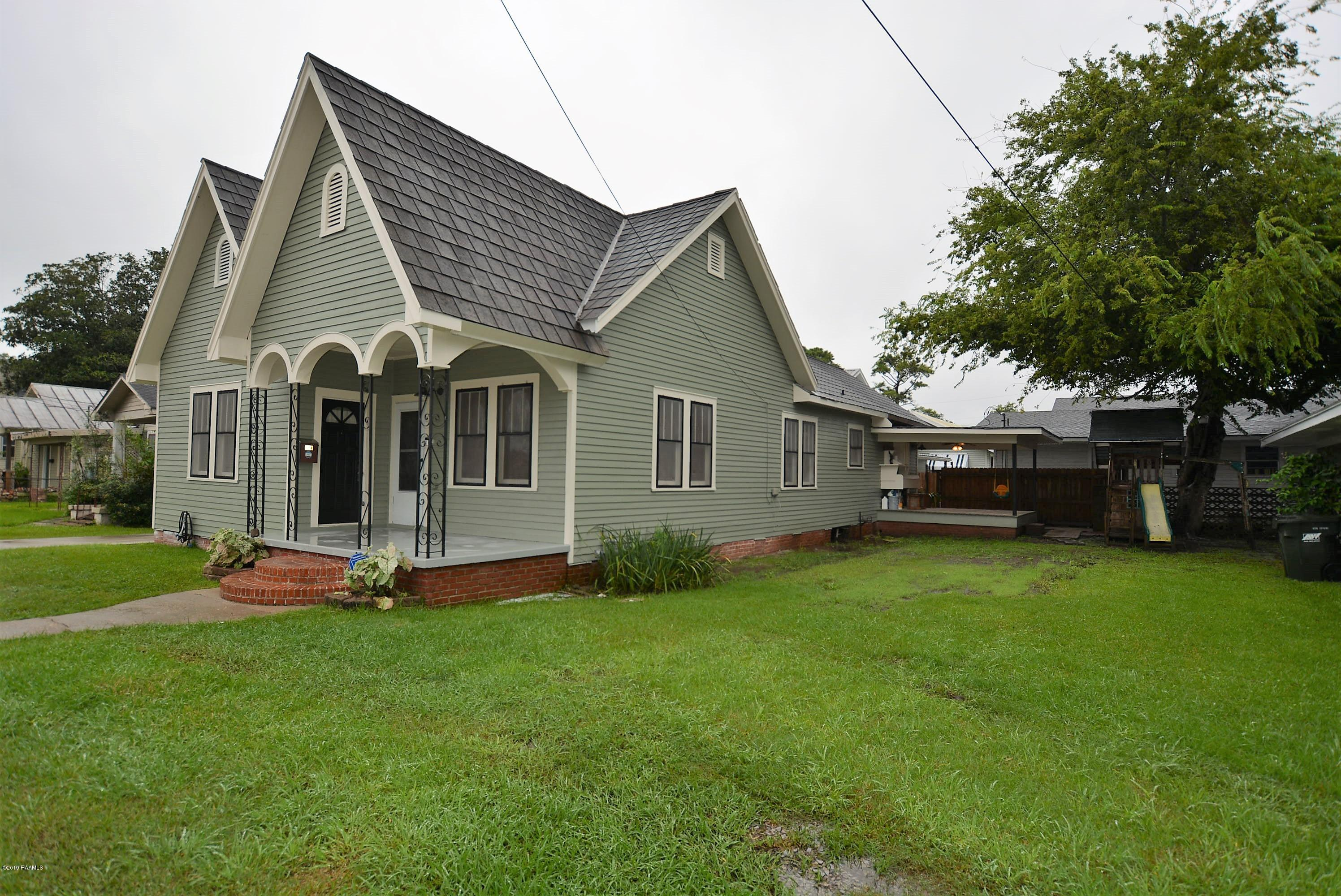 124 Washington Street E, New Iberia, LA 70560 Photo #4