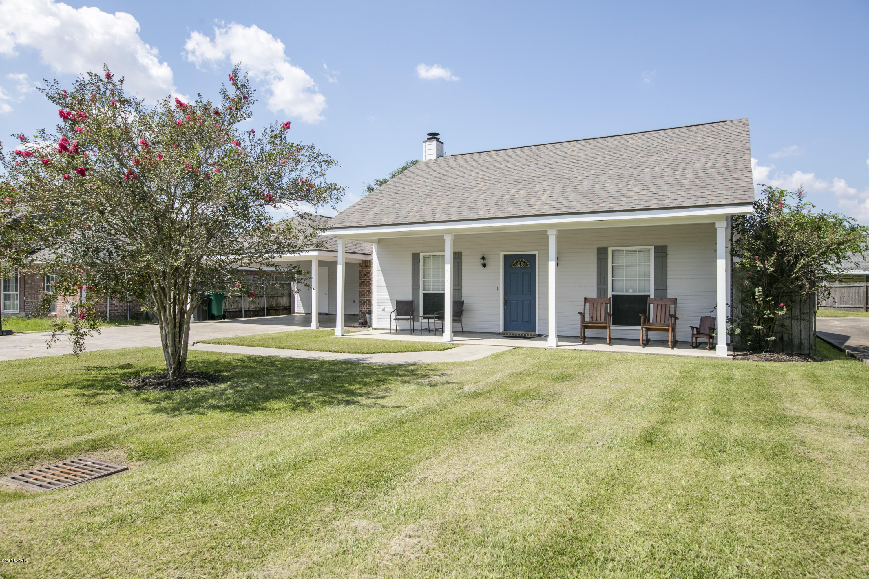 217 Sundown Drive, Broussard, LA 70518