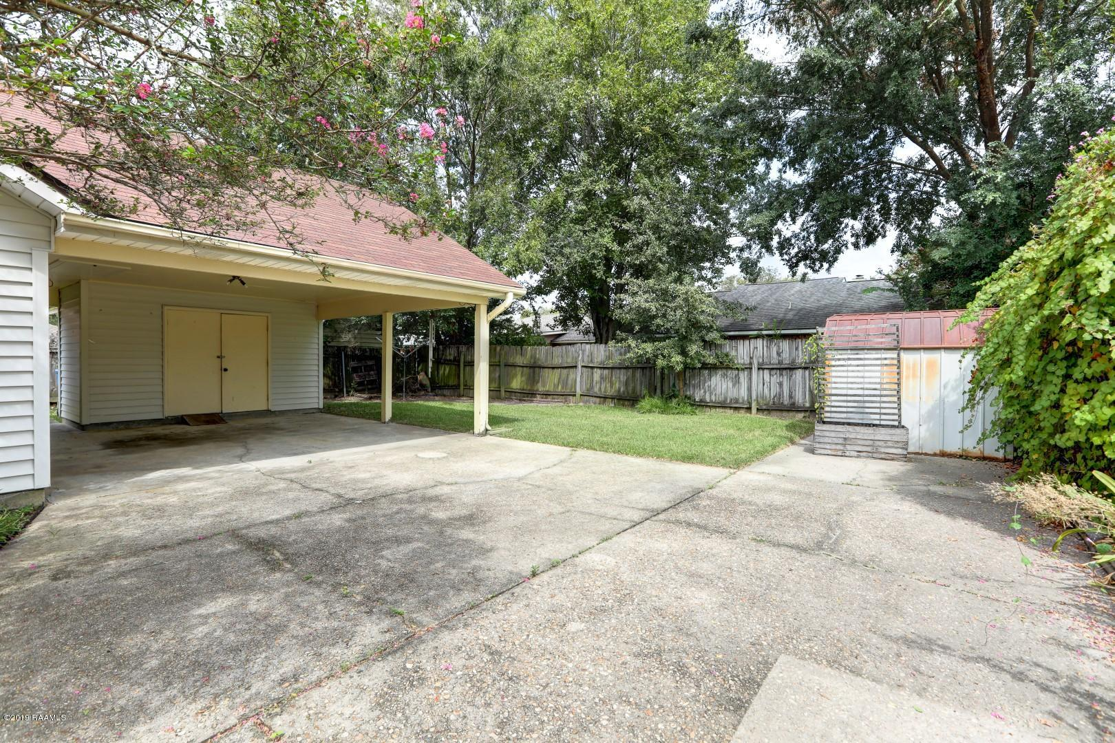 413 Ravine Run Drive, Lafayette, LA 70506 Photo #33