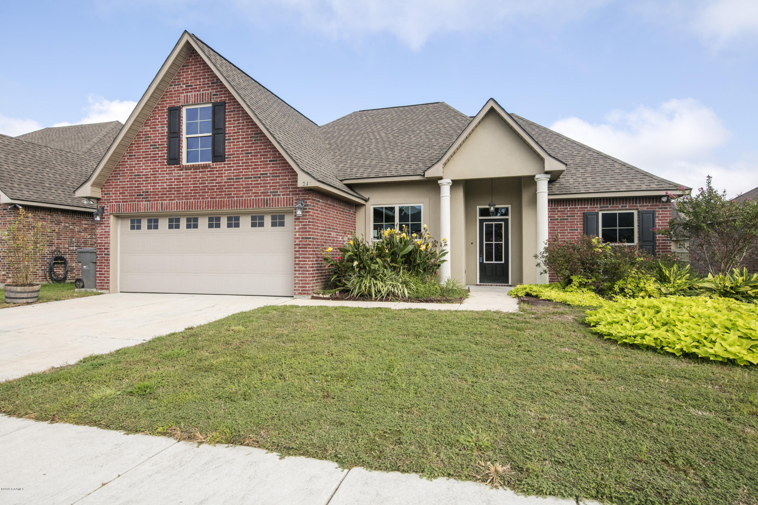 214 Woodhaven Road, Youngsville, LA 70592 Photo #1