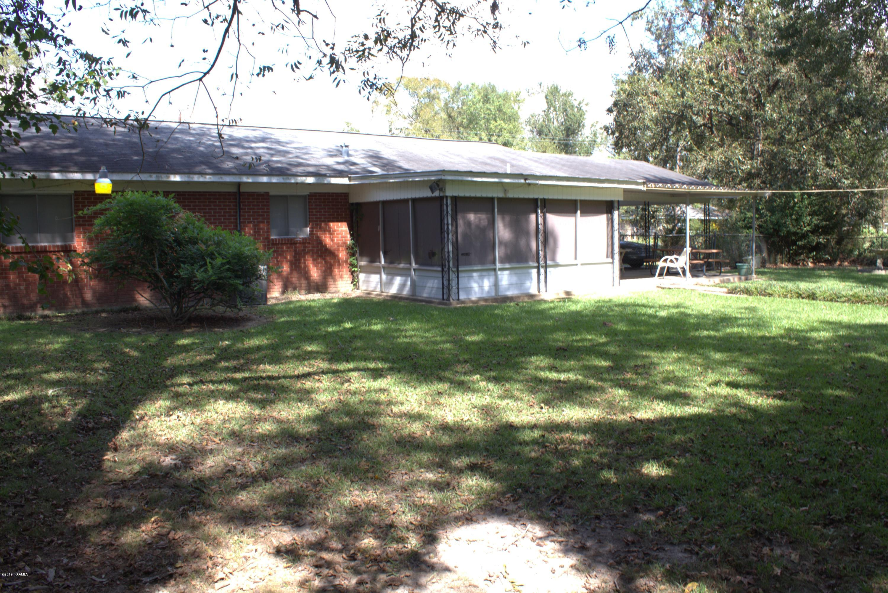 1406 Lincoln Road W, Ville Platte, LA 70586 Photo #26