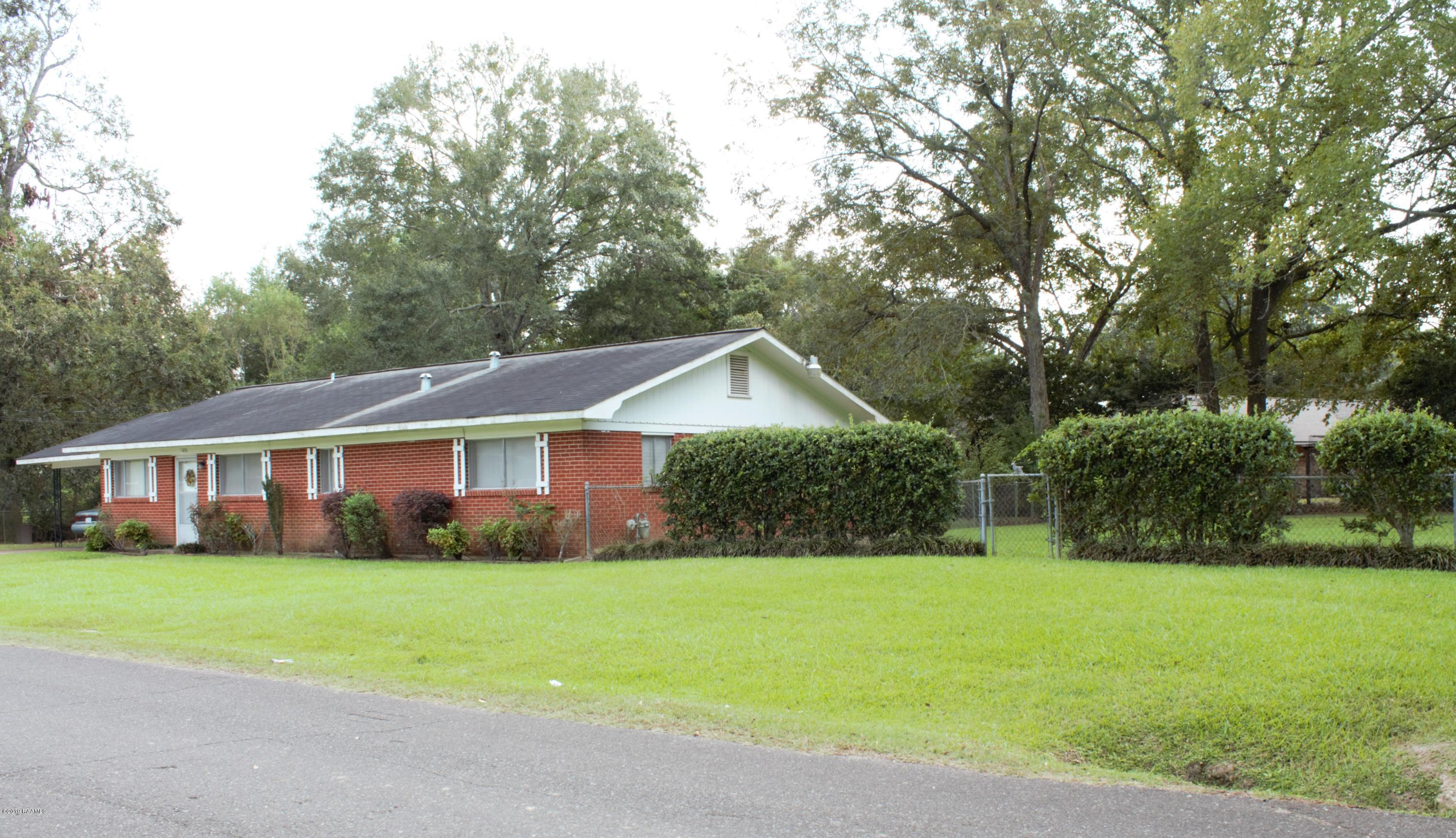 1406 Lincoln Road W, Ville Platte, LA 70586 Photo #2
