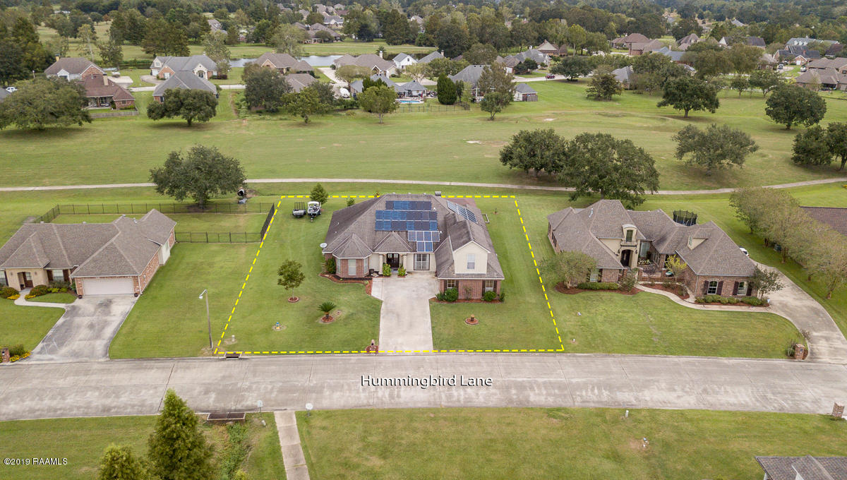 742 Hummingbird Lane, New Iberia, LA 70560 Photo #1