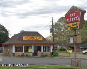 Landmark Upper Lafayette Restaurant For Sale