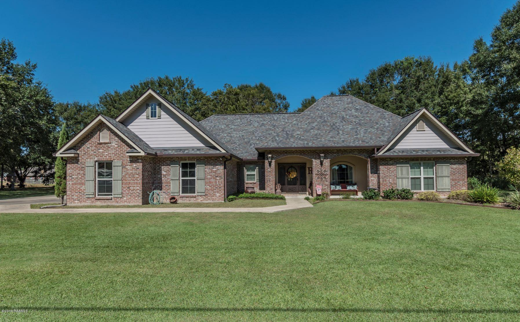704 Ombrage Road, Carencro, LA 70520