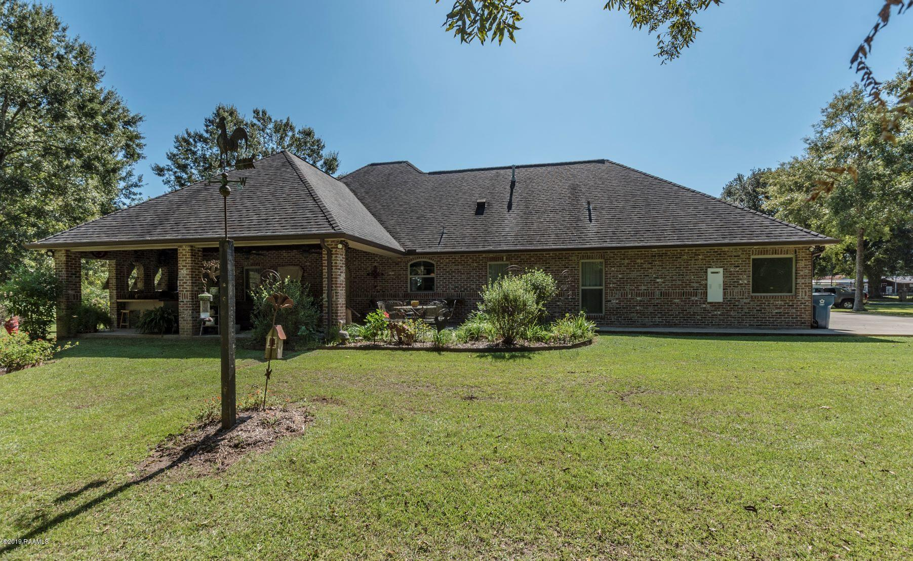 704 Ombrage Road, Carencro, LA 70520 Photo #33