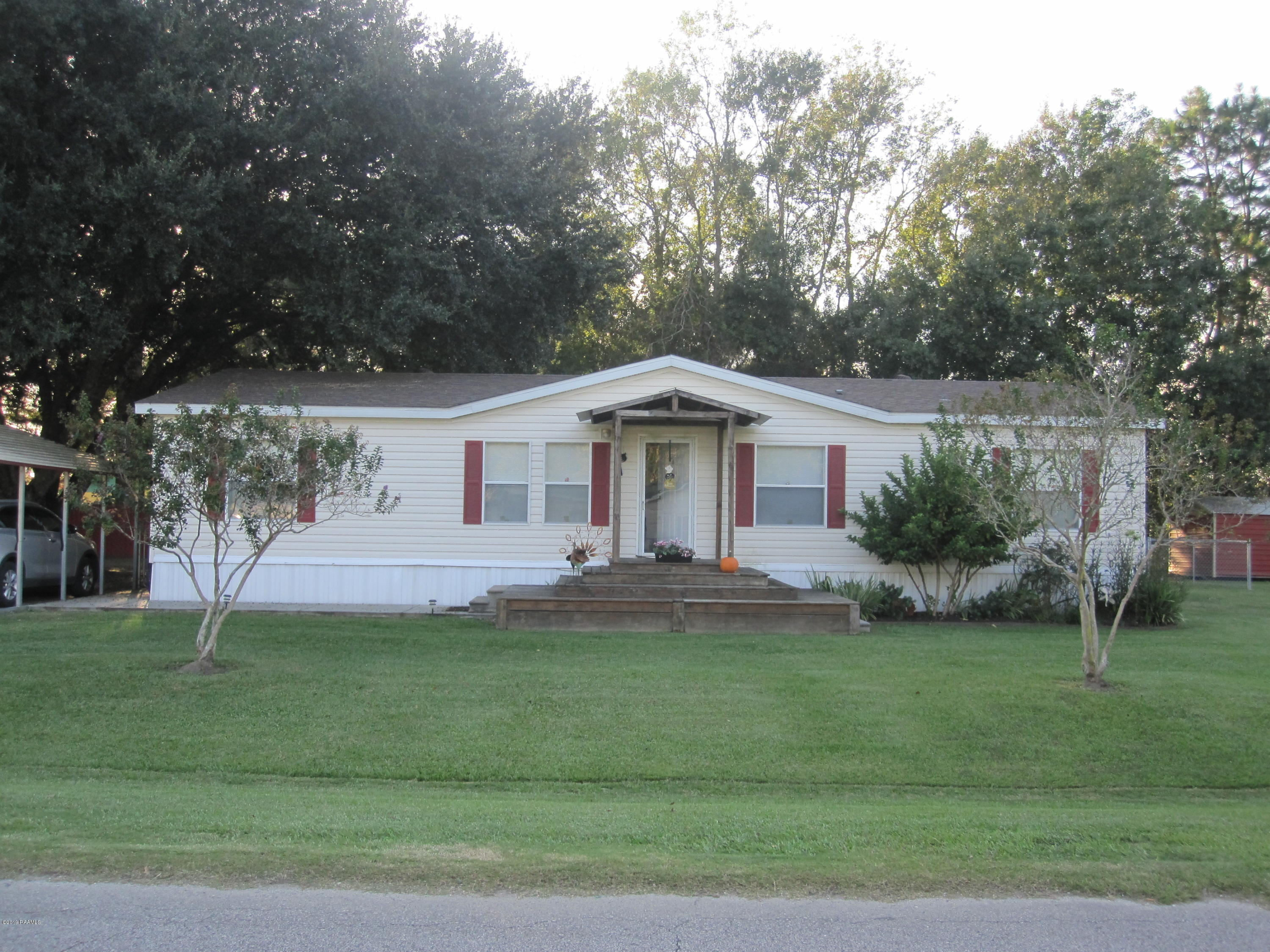 105 Geralyn Drive, Carencro, LA 70520