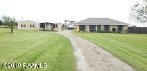 1015 Hwy 343, Church Point, LA 70525