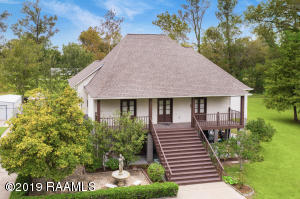 1032 River Ridge Road, Breaux Bridge, LA 70517