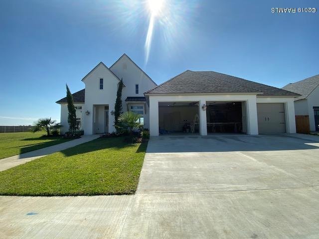 103 Bronze Palm Way, Youngsville, LA 70592