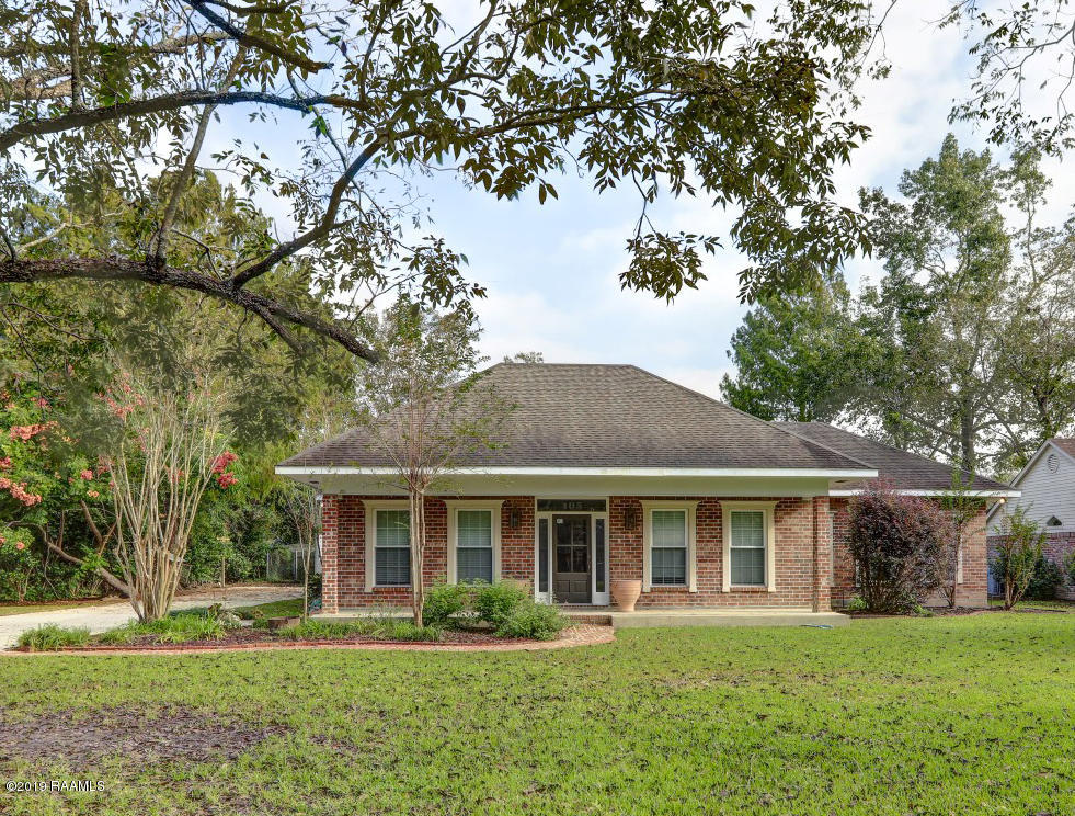 405 Kilbourne Circle, Carencro, LA 70520