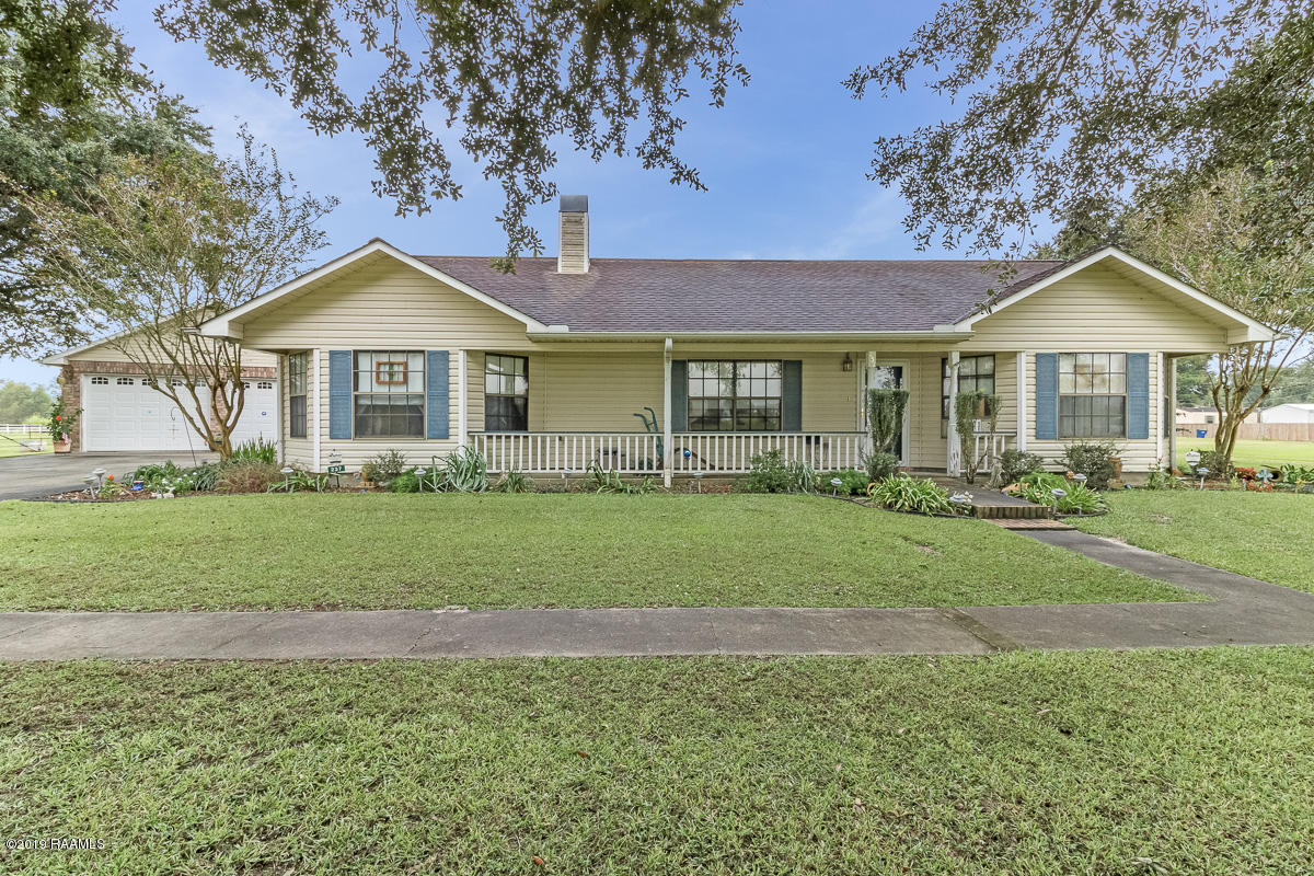 237 Mendell Road, Carencro, LA 70520