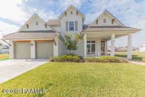 103 Peaceful Hollow located in The Reserve at Woodlake Subdivision
