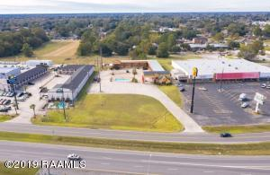 5791 Interstate 49 South Service Road, Opelousas, LA 70570