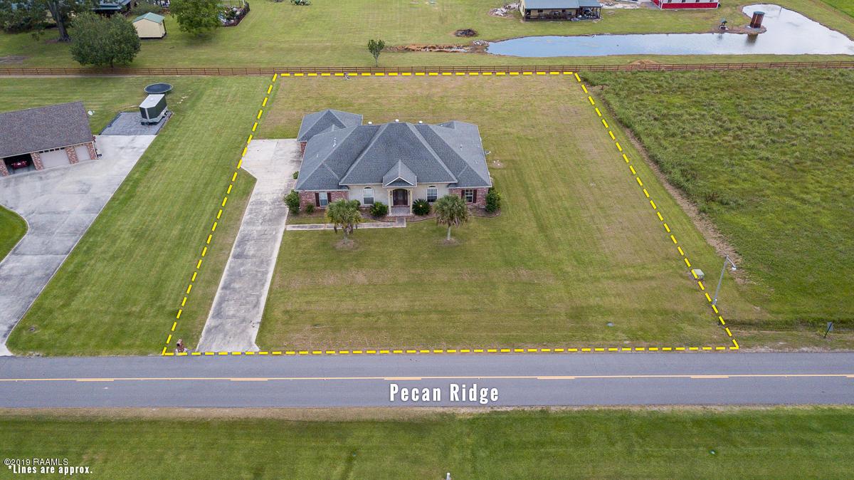 1007 Pecan Ridge Drive, St. Martinville, LA 70582 Photo #1