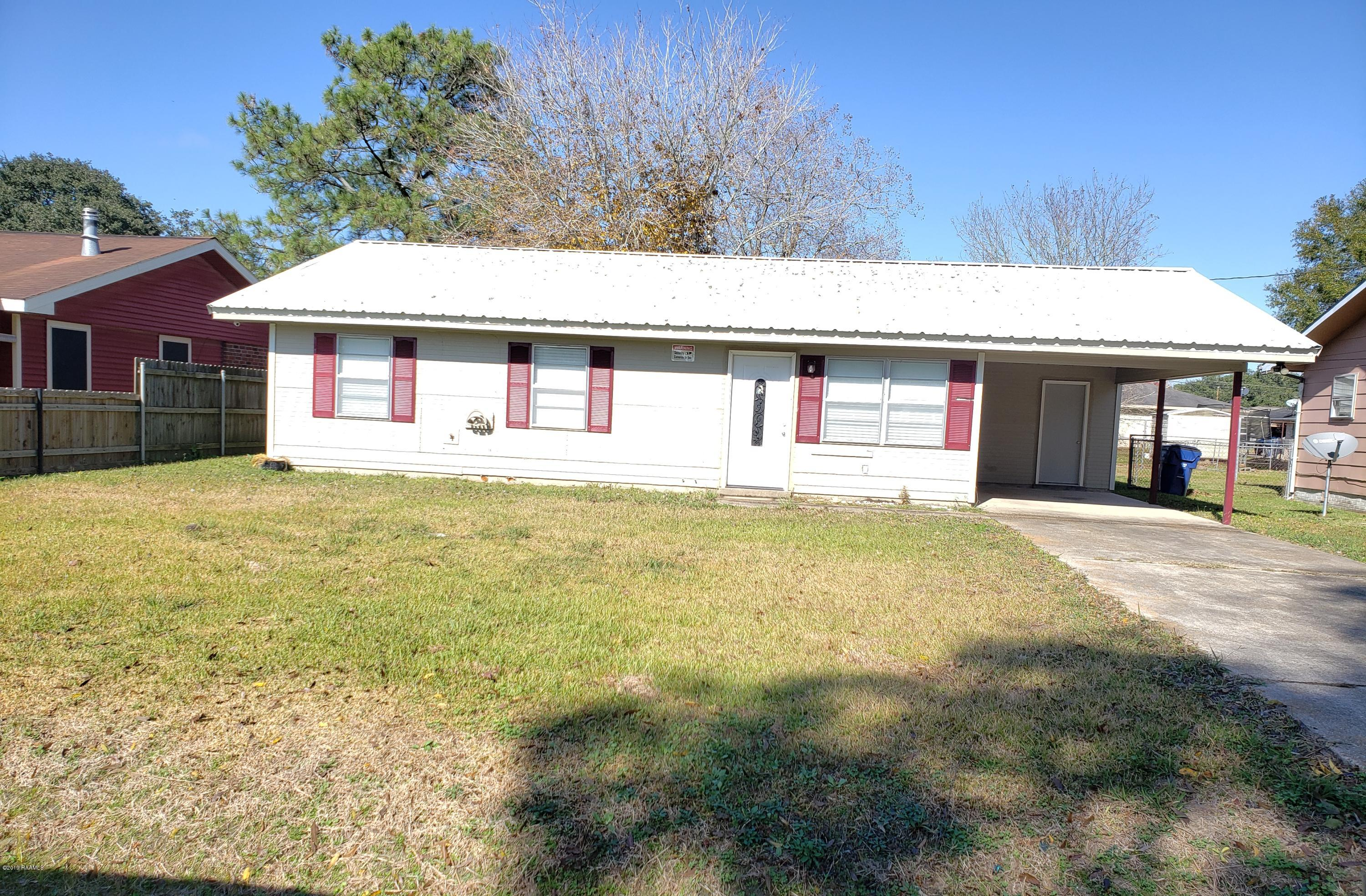 1950 Oak Avenue W, Eunice, LA 70535 Photo #2
