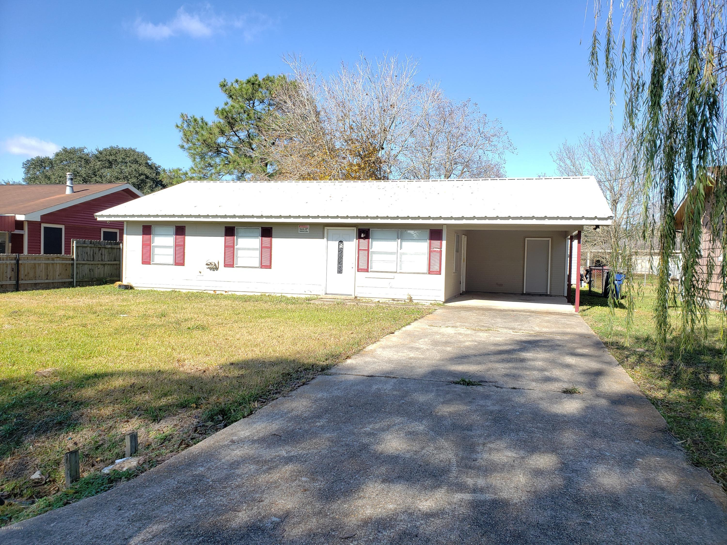 1950 Oak Avenue W, Eunice, LA 70535 Photo #1