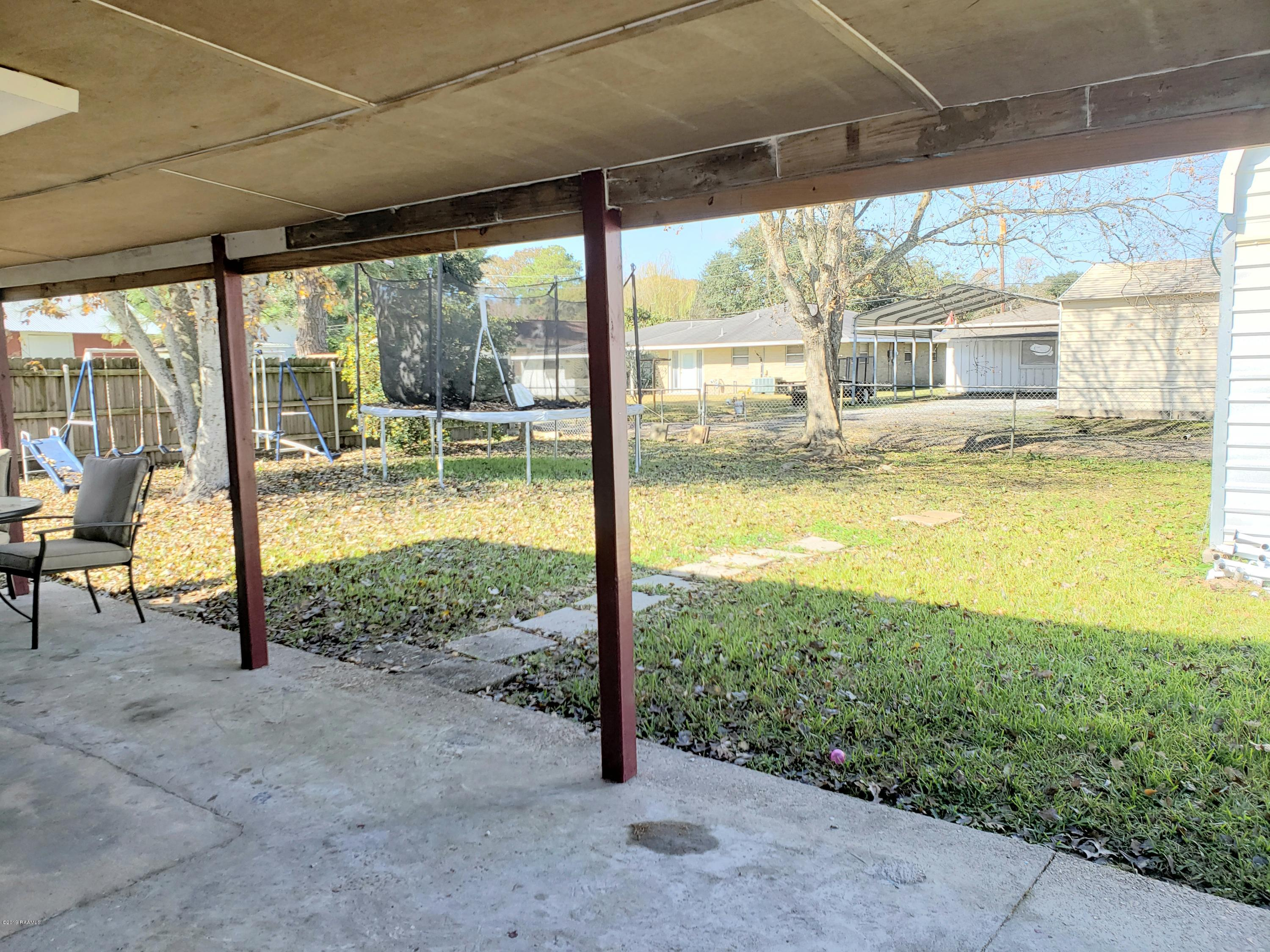1950 Oak Avenue W, Eunice, LA 70535 Photo #19