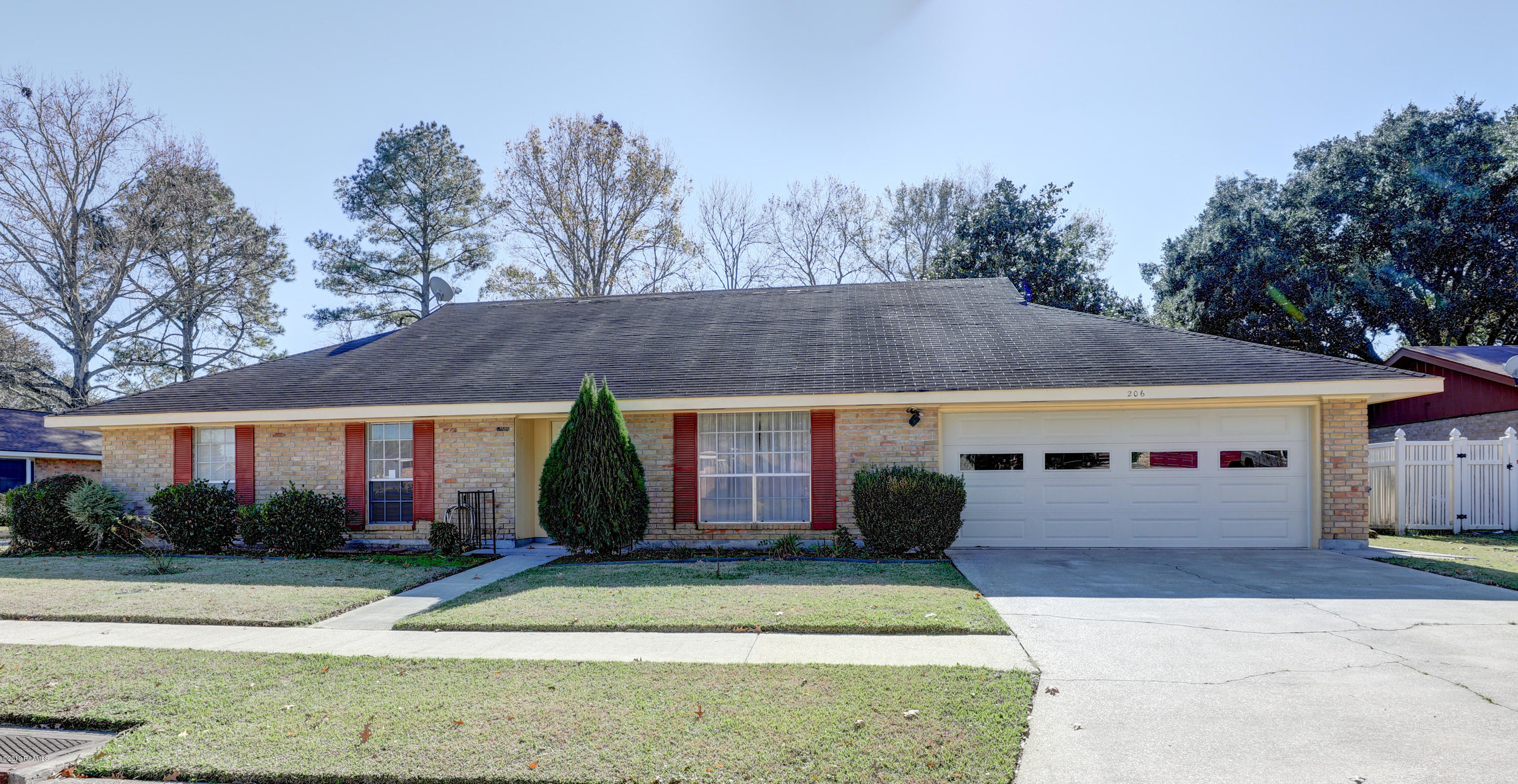 206 Persimmon Place, Lafayette, LA 70507 Photo #3