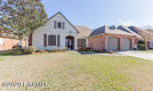 524 Cypress Cove, Youngsville, LA 70592