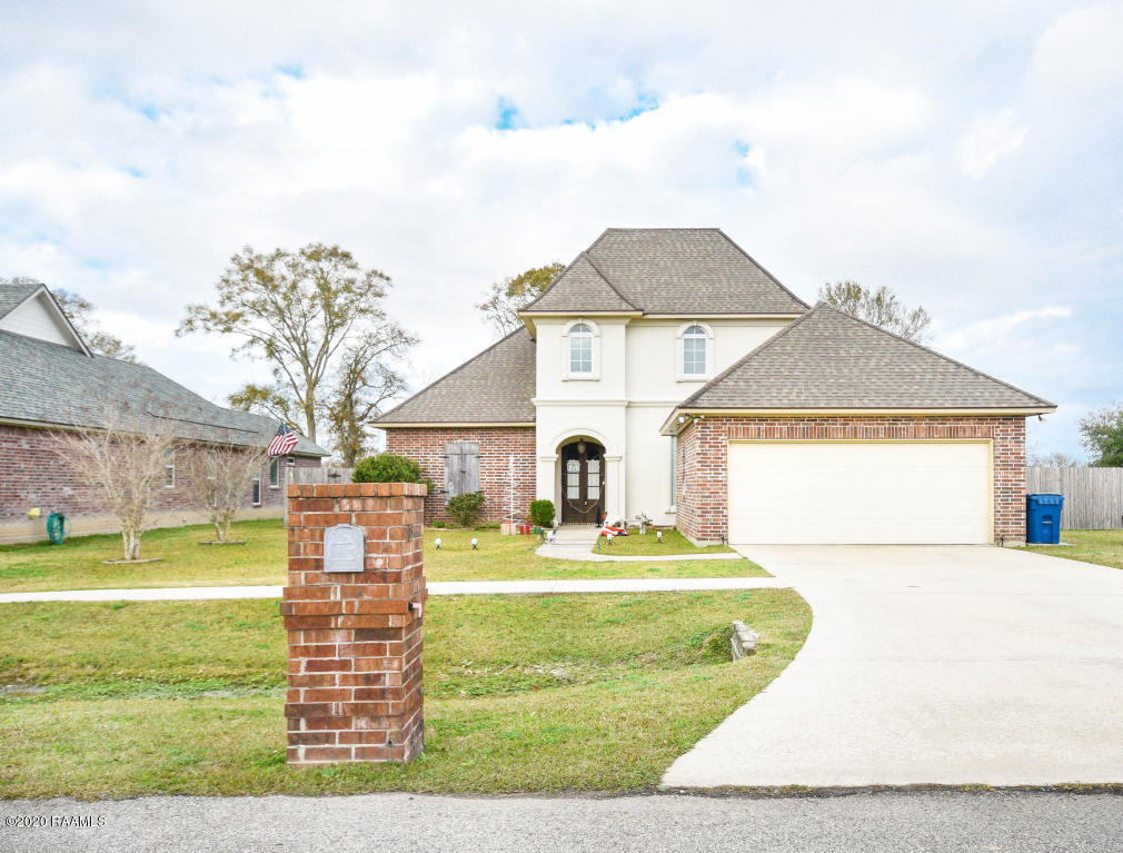 105 Talon Road, Youngsville, LA 70592