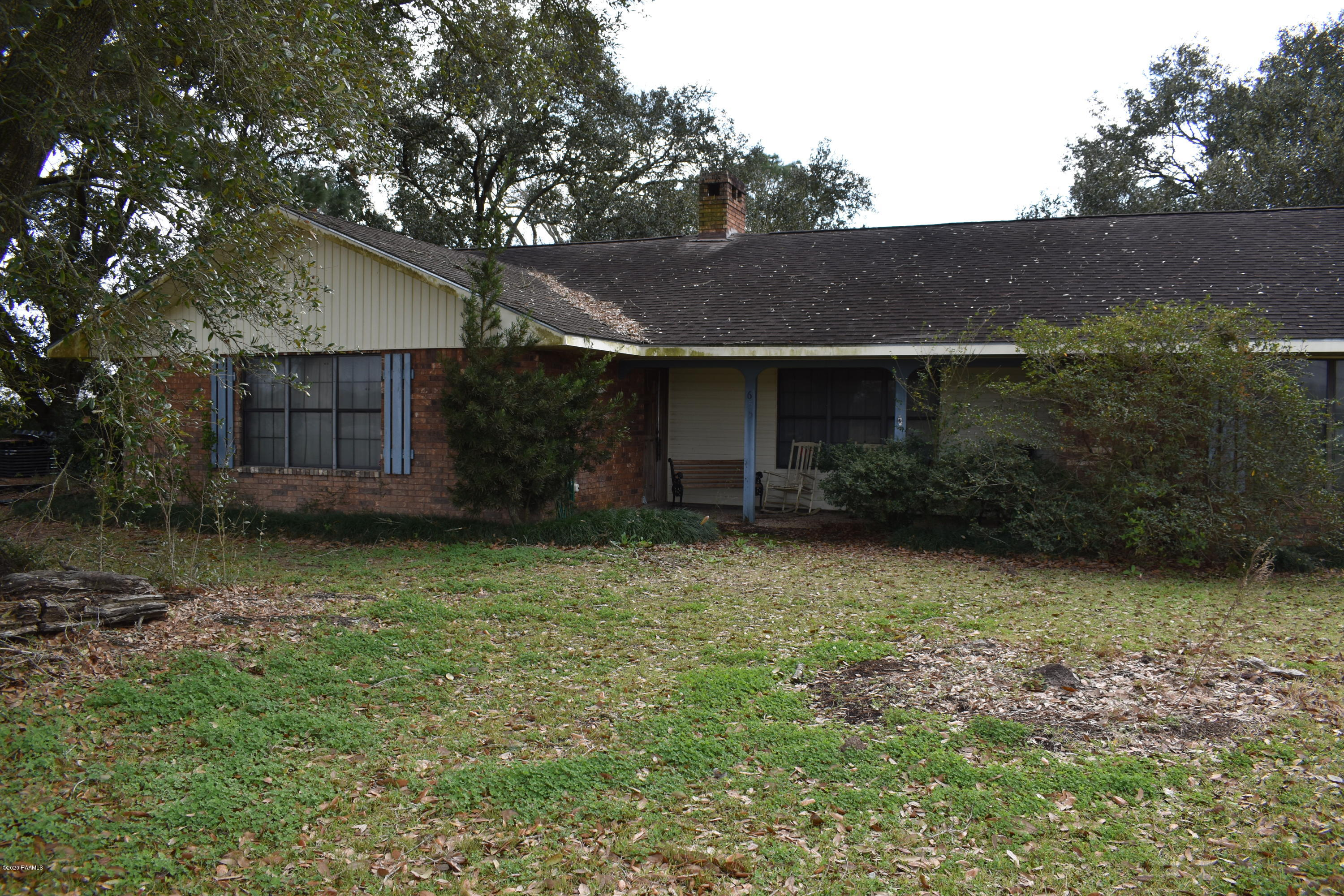655 Saddle Drive, Eunice, LA 70535 Photo #2