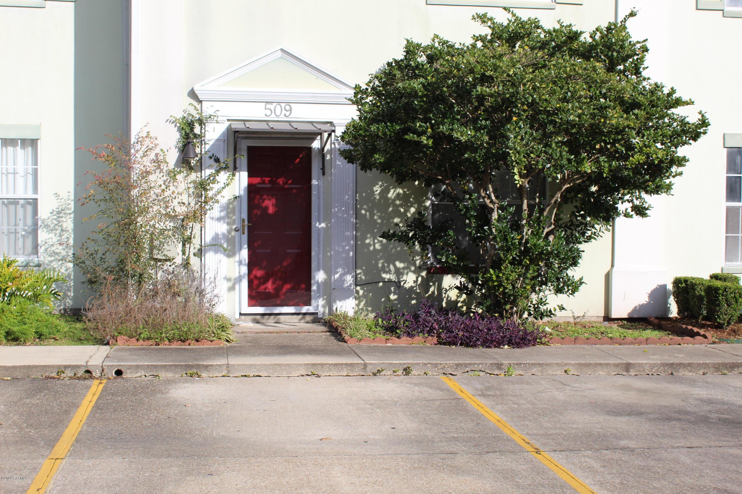 509 Tracy Circle, Lafayette, LA 70503 Photo #1