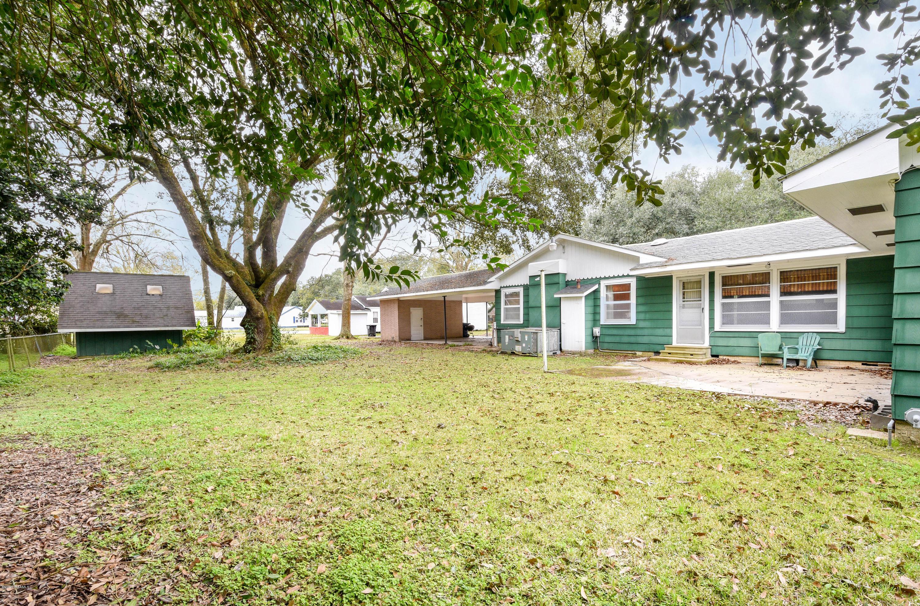 405 Trahan Avenue N, Kaplan, LA 70548 Photo #22