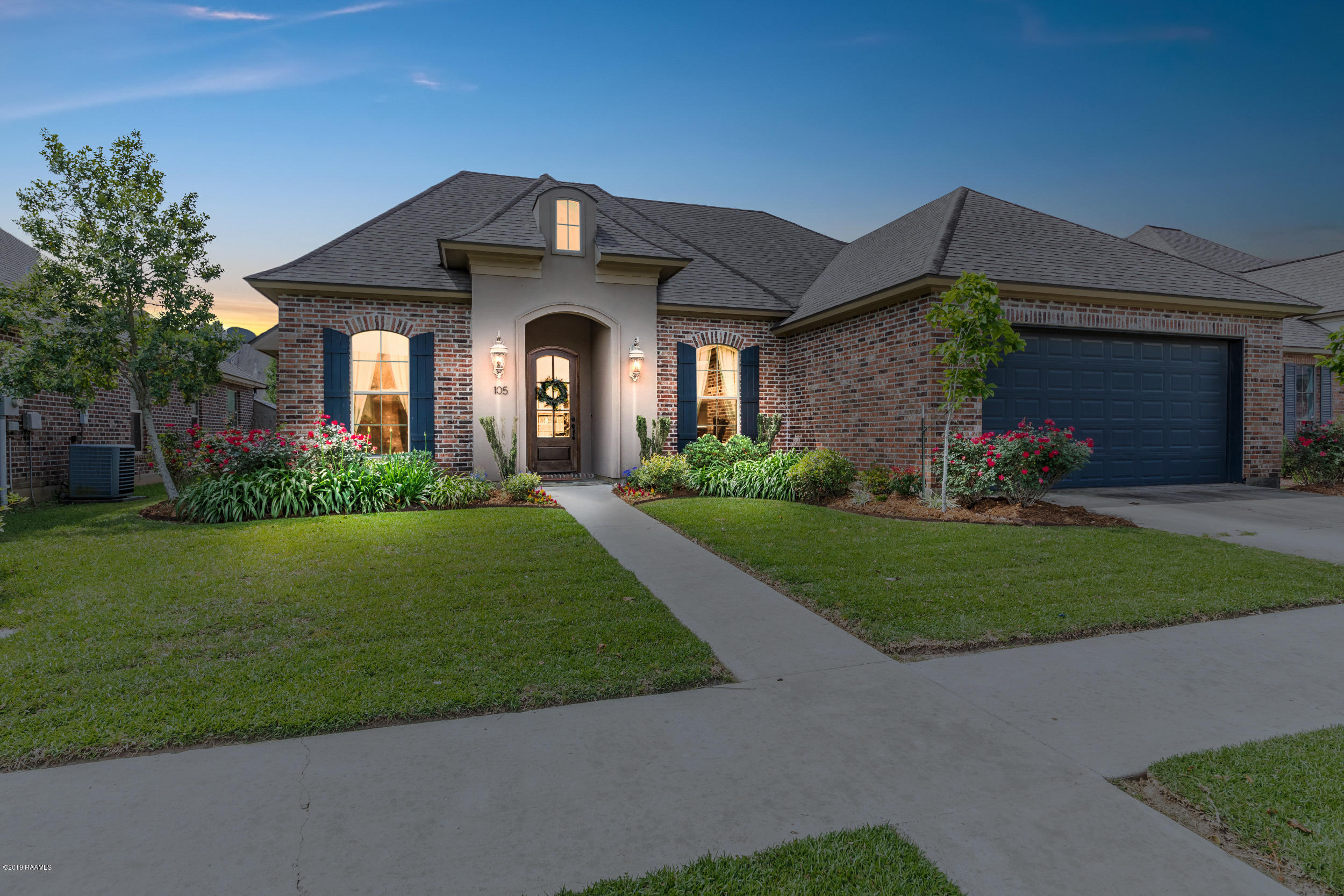 105 Spring View Drive, Youngsville, LA 70592 Photo #26