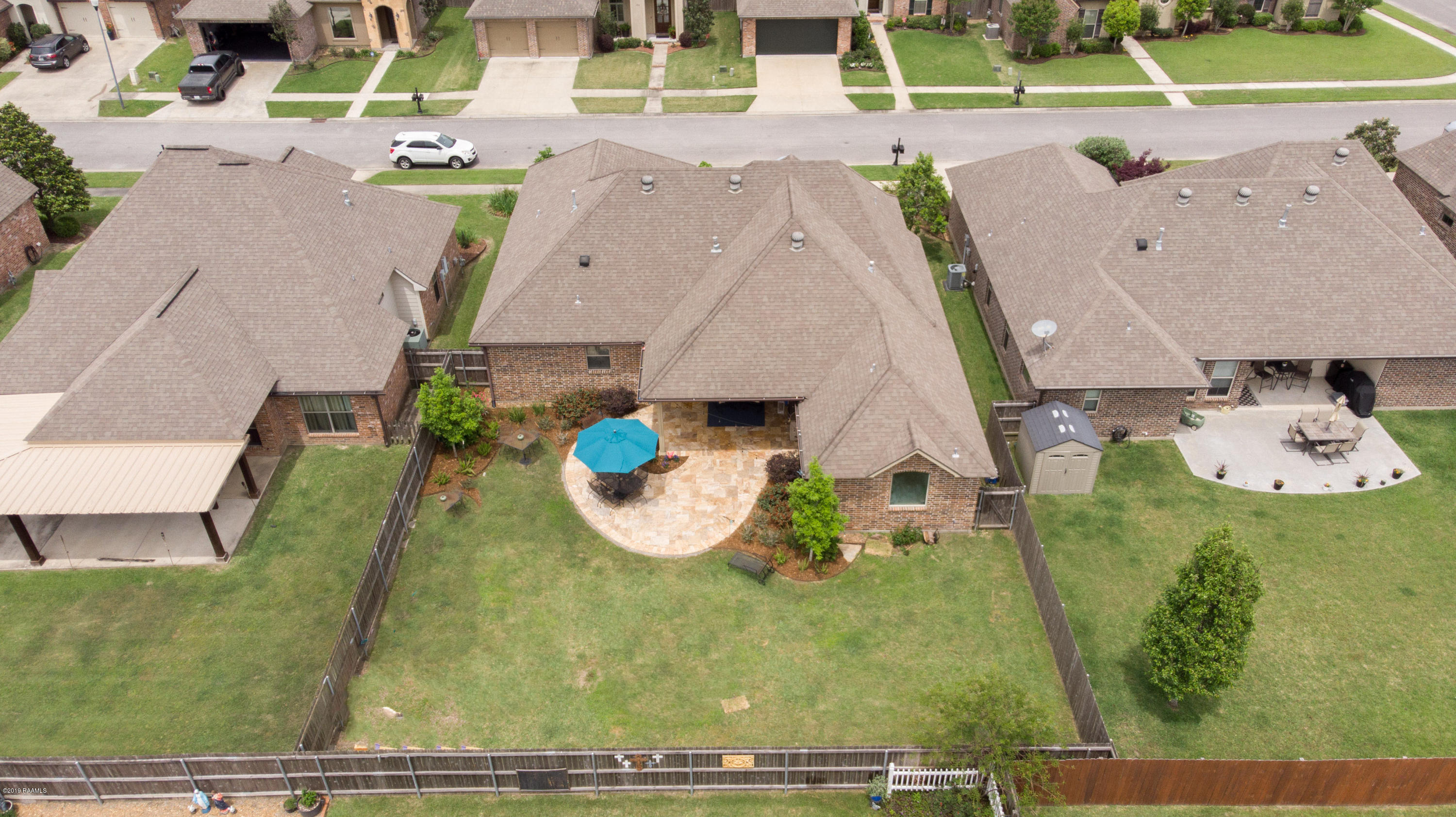 105 Spring View Drive, Youngsville, LA 70592 Photo #31
