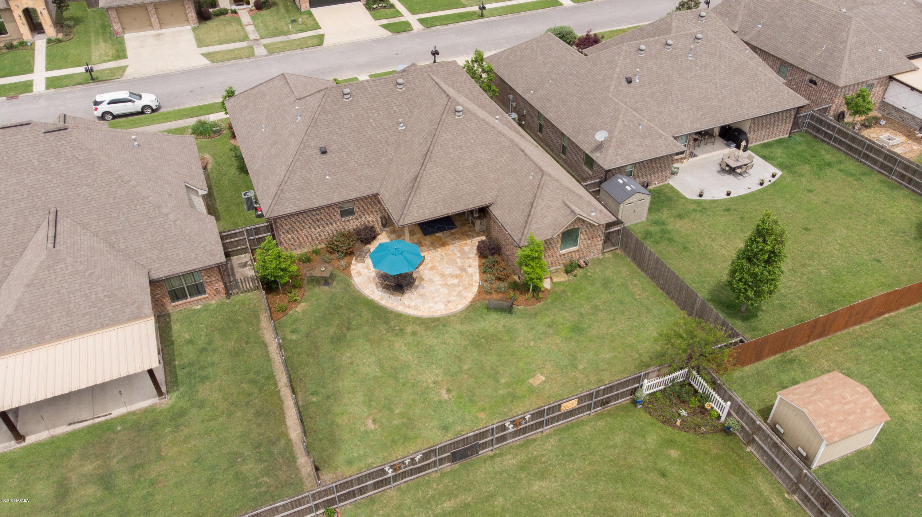 105 Spring View Drive, Youngsville, LA 70592 Photo #32