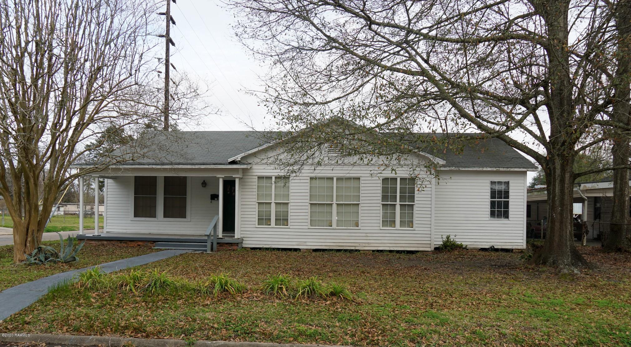 414 Rice Ln. Lane, Opelousas, LA 70570 Photo #3