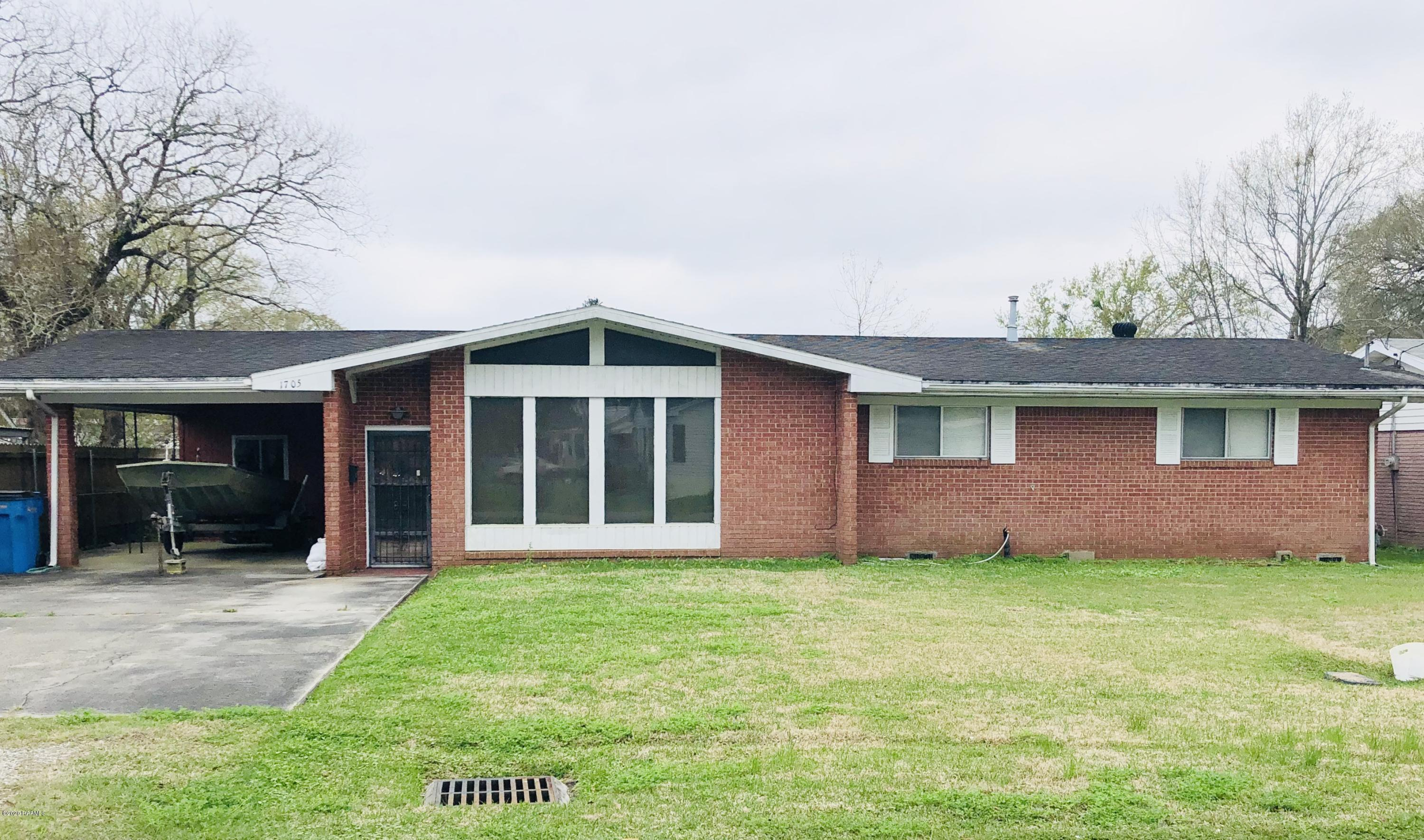 1705 Pine Street, Franklin, LA 70538 Photo #1
