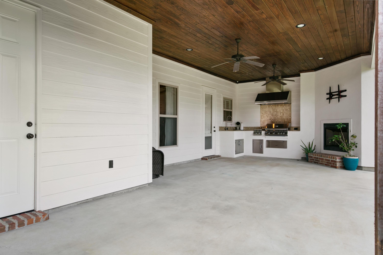 105 Quiet Oaks Drive, Youngsville, LA 70592 Photo #40