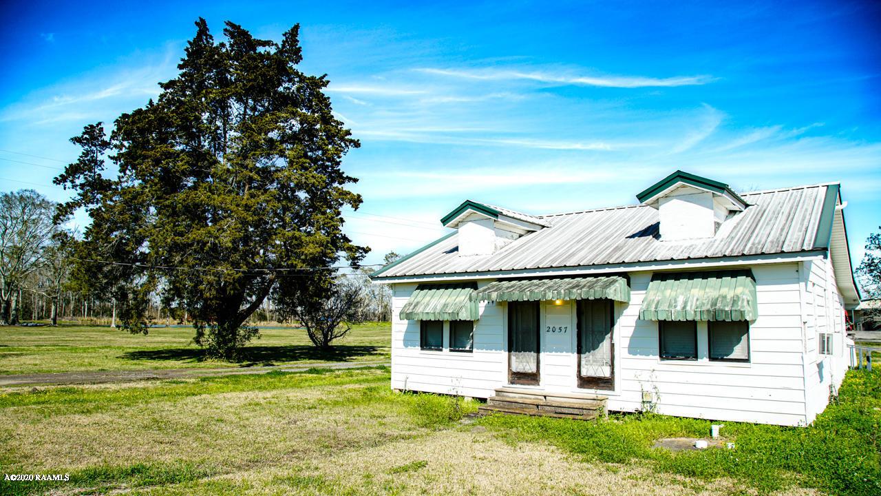 2057 Bushville Hwy, Arnaudville, LA 70512 Photo #2