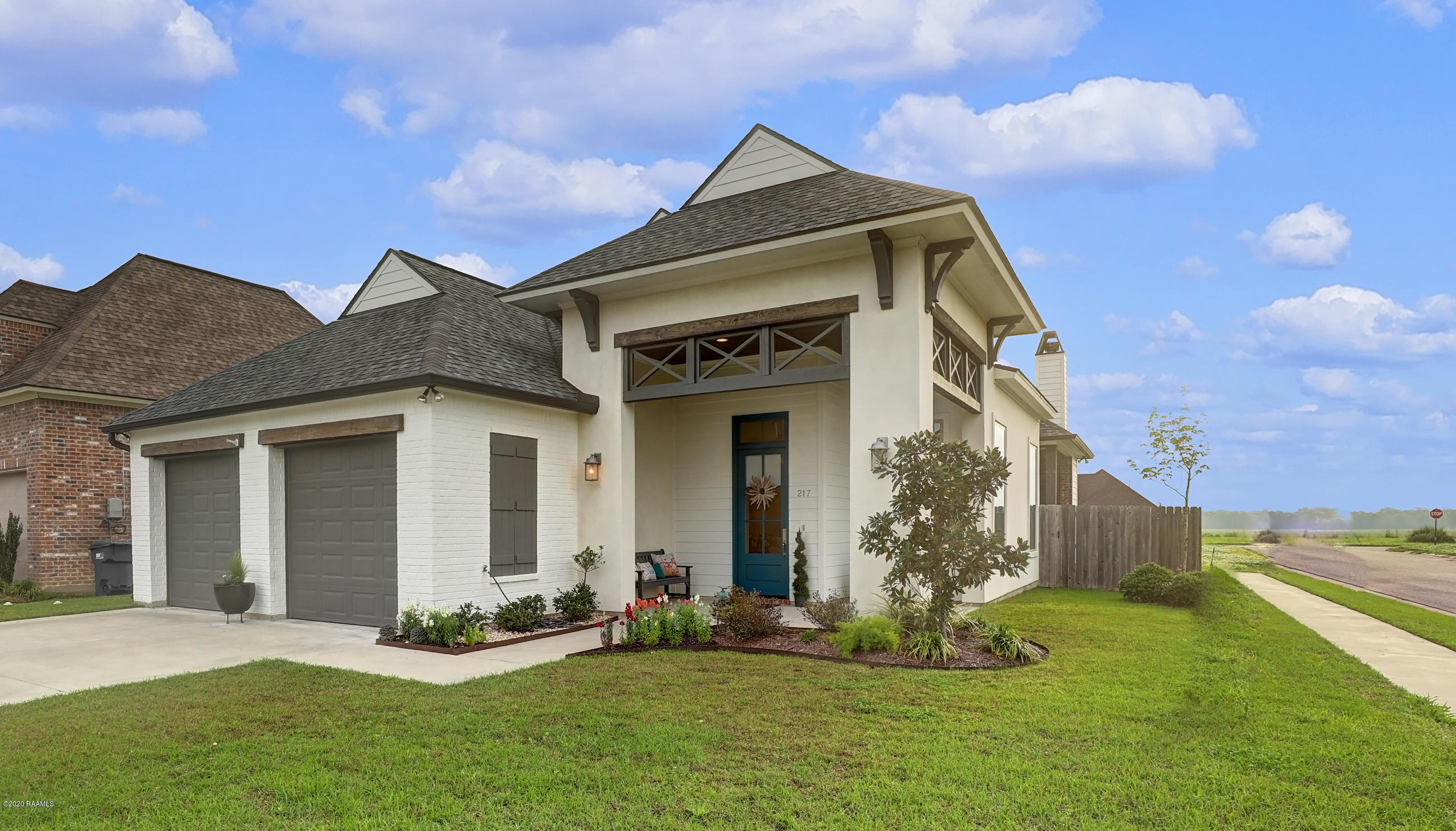 217 Golden Cypress Drive, Youngsville, LA 70592