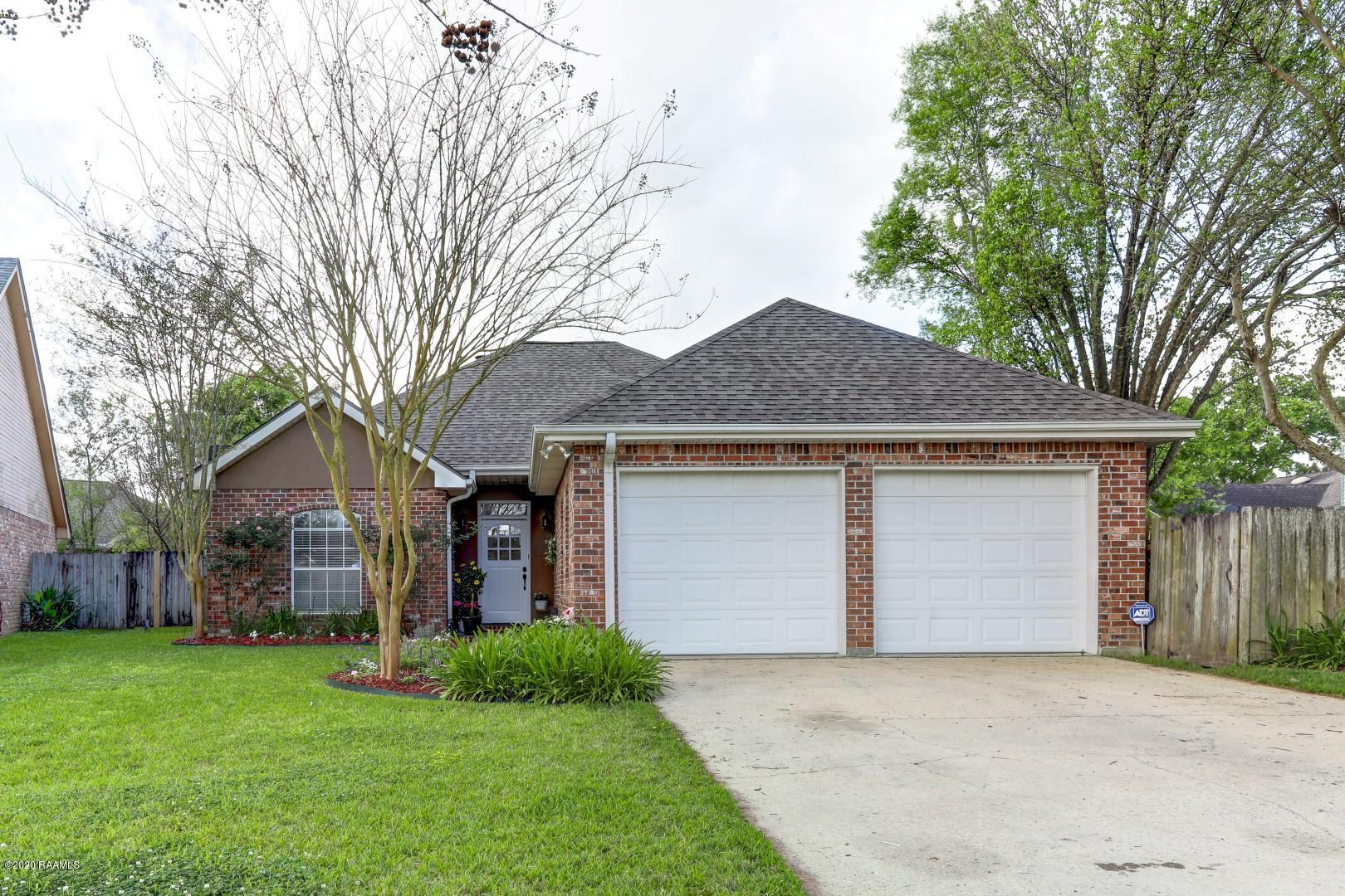 202 Cricklade Court, Youngsville, LA 70592