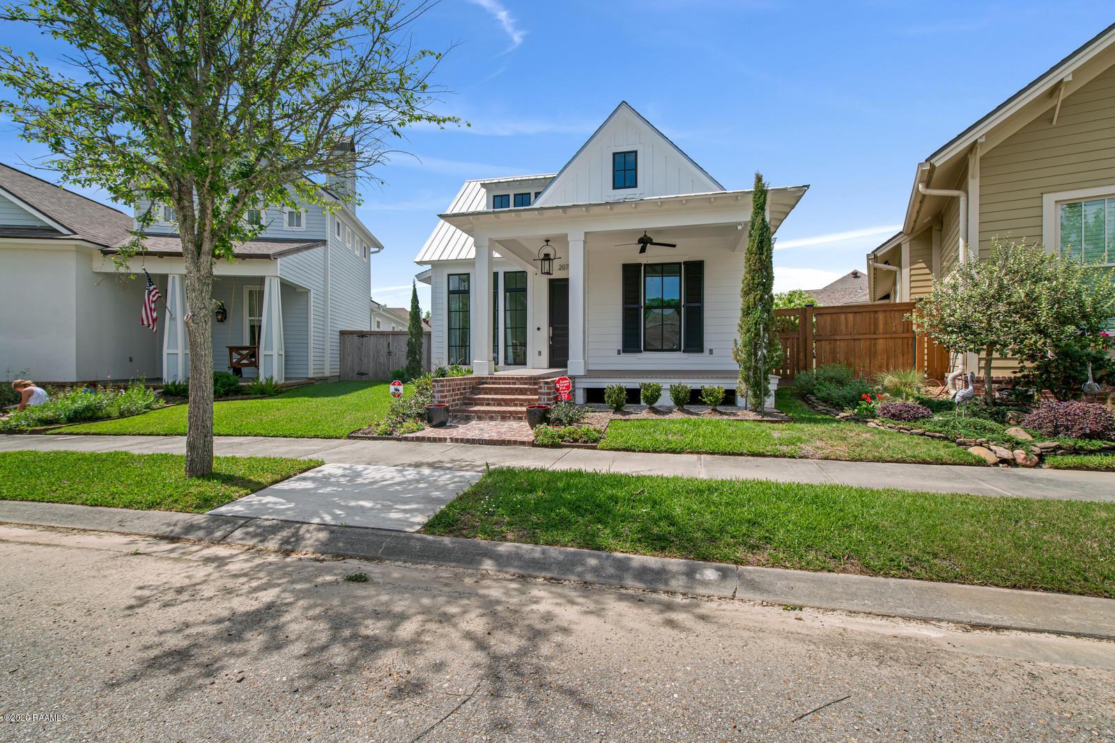 207 Lambton Drive, Lafayette, LA 70508 Photo #1