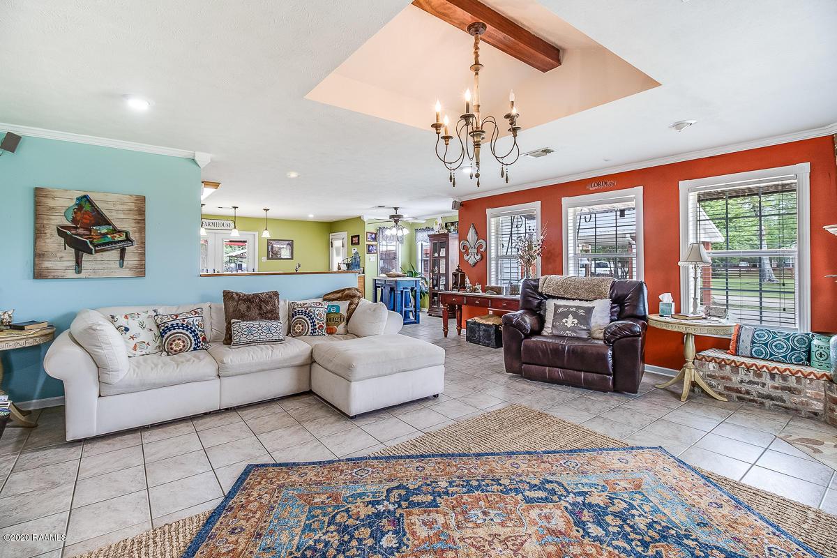 4493 Atchafalaya Levee Road W, Krotz Springs, LA 70750 Photo #13