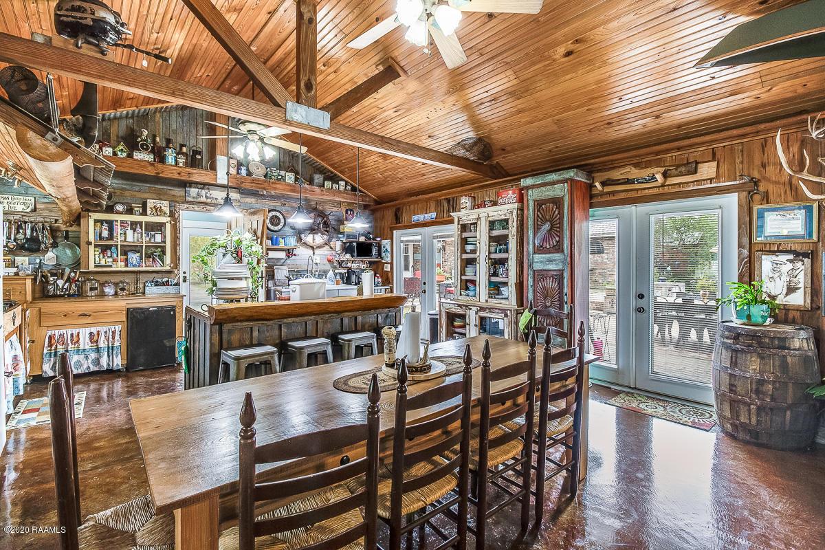 4493 Atchafalaya Levee Road W, Krotz Springs, LA 70750 Photo #22