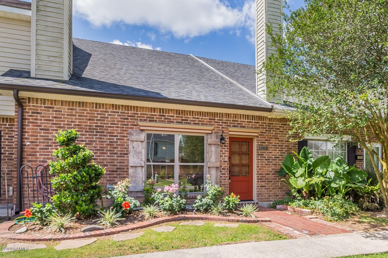 1008 Carriage Light Loop, Youngsville, LA 70592 Photo #1
