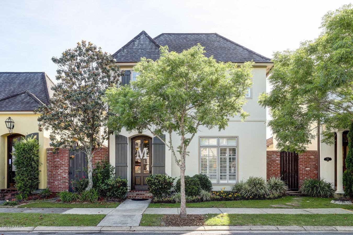 218 Elysian Fields Drive, Lafayette, LA 70508 Photo #1