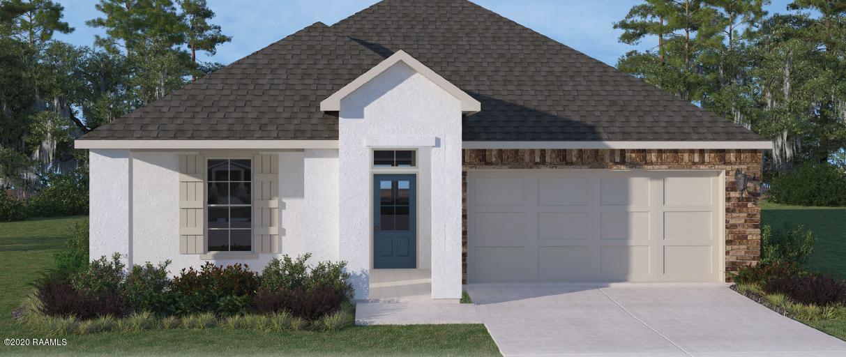 306 Starlight Drive, Lafayette, LA 70501 Photo #1