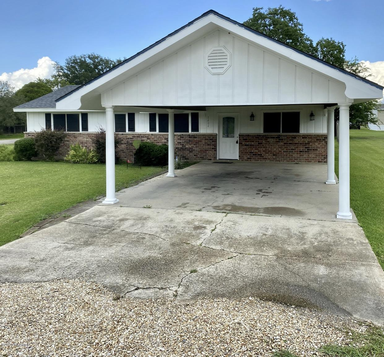 1404 Grambling Street, New Iberia, LA 70560 Photo #2