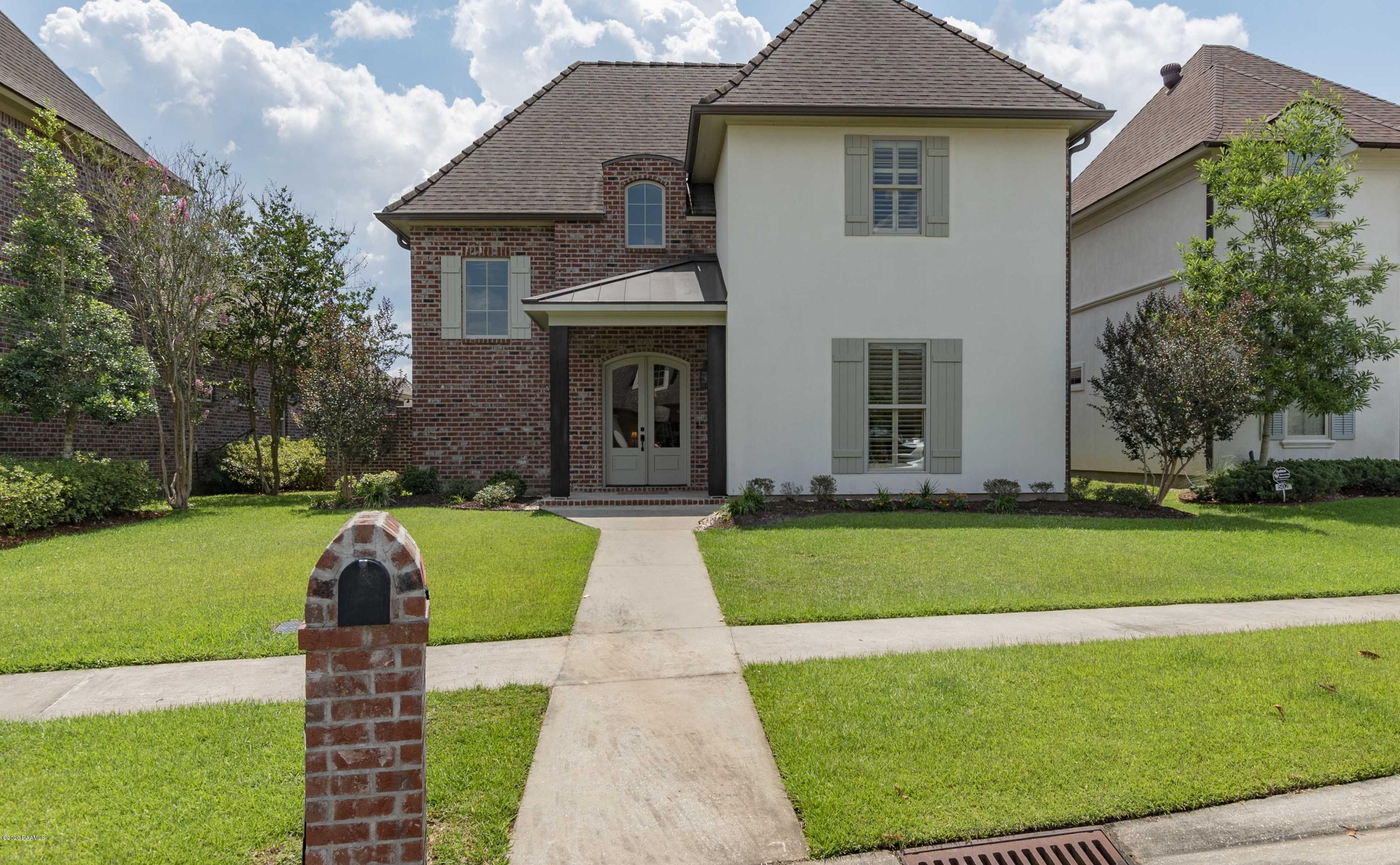 504 Torrenova Circle, Lafayette, LA 70508 Photo #1